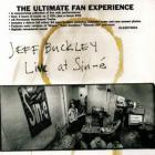 Jeff Buckley - Live At Sin-É CD2