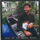 Tab Benoit - Best Of The Bayou Blues