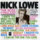 Nick Lowe - The Rose Of England (Reissued 1994)