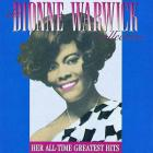 Dionne Warwick - The Dionne Warwick Collection: Her All-Time Greatest Hits