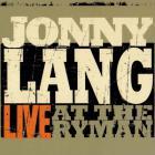 Jonny Lang - Live At The Ryman