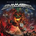 Gamma Ray - Master Of Confusion