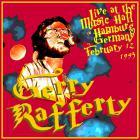 Gerry Rafferty - Live At The Music Hall, Hamburg