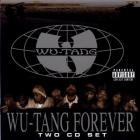 Wu-Tang Clan - Wu-Tang Forever CD2