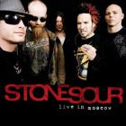 Stone Sour - Live In Moscow