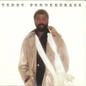 Teddy Pendergrass (Vinyl)