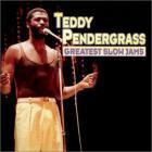 Teddy Pendergrass - Greatest Slow Jams