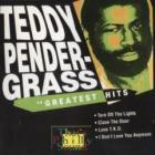 Teddy Pendergrass - Teddy Pendergrass's Greatest Hits
