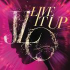 Jennifer Lopez - Live It Up (CDS)