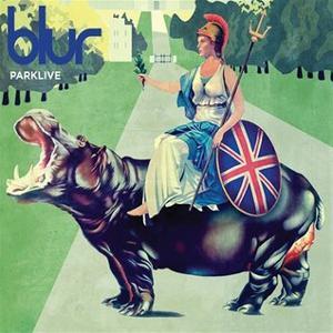 Parklive (Deluxe Edition Book Set) CD4