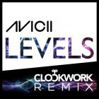 Avicii - Levels (Clockwork Remix) (CDS)