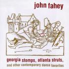 Georgia Stomps, Atlanta Struts & Other Contemporary Dance Favoutites