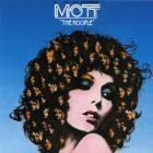 Mott The Hoople - The Hoople  (Reissued 2006)