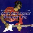Blodwyn Pig - All Tore Down