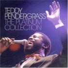 Teddy Pendergrass - Platinum Collection