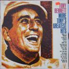Tony Bennett - More Tony's Greatest Hits (Vinyl)