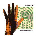 Genesis - Invisible Touch (Remastered 2007)
