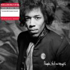 Jimi Hendrix - People, Hell & Angels (Target Exclusive)