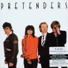 The Pretenders - Pretenders (Remastered 2006) CD2