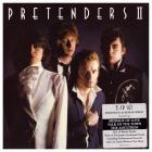 The Pretenders - Pretenders II (Remastered 2006) CD1