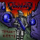 Voivod - Target Earth (Limited Edition) CD1