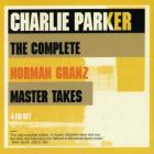 Charlie Parker - The Complete Norman Granz Master Takes CD3