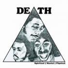 Death - Spiritual - Mental - Physical