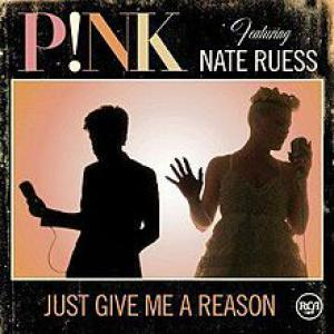 Just Give Me A Reason (With Nate Ruess) (CDS)