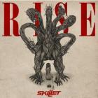 Skillet - Rise (CDS)