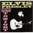 Lee Rocker - Good Rockin' Tonight (EP)