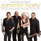 Dave Koz - Dave Koz & Friends: Summer Horns