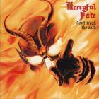 Mercyful Fate - Don't Break The Oath (Vinyl)