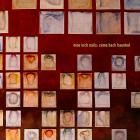 Nine Inch Nails - Hesitation Marks (CDS)