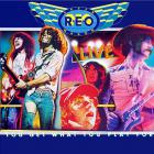 REO Speedwagon - You Get What You Play For (Live) (Vinyl)