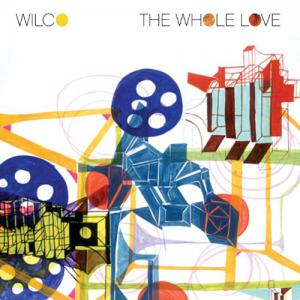 The Whole Love (Deluxe Edition) CD1