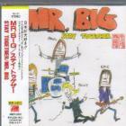 MR. Big - Stay Together (CDS)