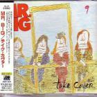 MR. Big - Take Cover (MCD)