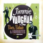 Jimmie Vaughan - Plays More Blues, Ballads & Favorites