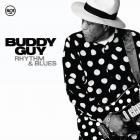 Buddy Guy - Rhythm & Blues CD2