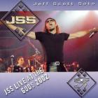 Jeff Scott Soto - Jss Live At The Gods 2002