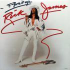 Rick James - Fire It Up (Vinyl)