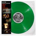 Mayer Hawthorne - Green Eyed Love (VLS)