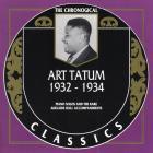 Art Tatum - The Chronological Classics: 1932-1934