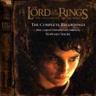 Howard Shore - The Lord Of The Rings: Fellowship Of The Ring (The Complete Recordings) CD1