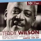 Jumpin' For Joy CD10