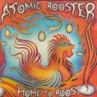 Atomic Rooster - Home To Roost (Vinyl) CD1