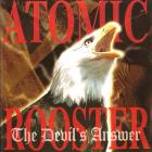 Atomic Rooster - The Devil's Answer