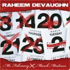 Raheem Devaughn - Mr. February (Aka March Madness)