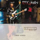 Rick James - Street Songs (Deluxe Edition) (Vinyl) CD2