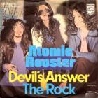 Atomic Rooster - Devil's Answer (VLS)